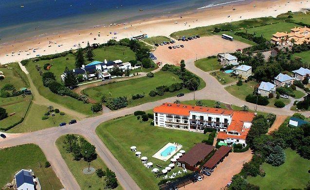 Hotel Terraza Del Mar Punta Del Este